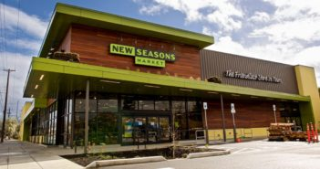 New Seasons Market for Dairy-free, Gluten-free, Vegan and more, throughout the Portland area and now in WA and CA