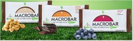 MacroBars and MacroTreats