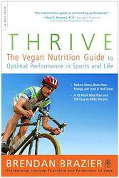 Thrive by Brendan Brazier
