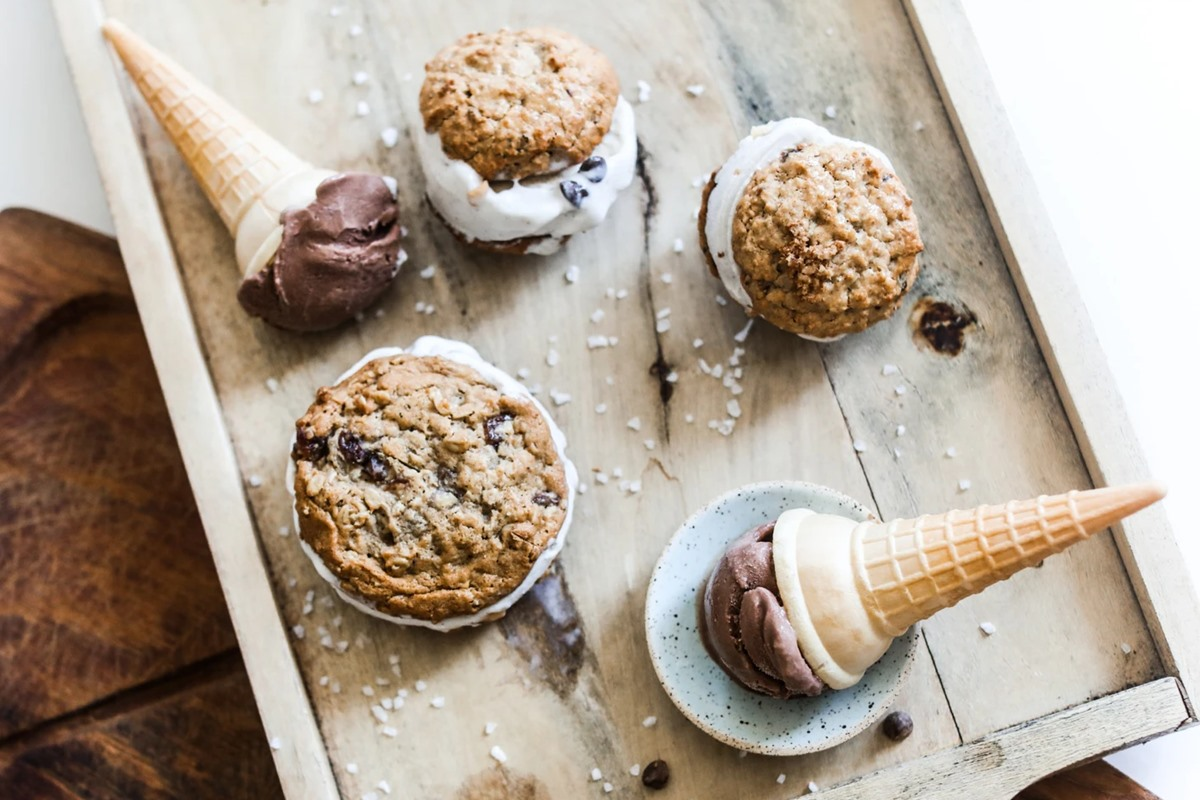 Connecticut Dairy-Free Guide to Restaurants and Shops with Vegan and Gluten-Free Options