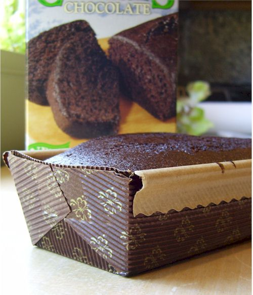 Amy's Gluten-Free Vegan Chocolate Cake