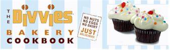 Divvies Cookbook - Vegan, Dairy-Free, Nut-Free, Egg-Free