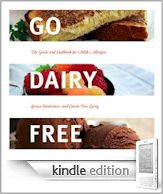 Go Dairy Free Kindle Edition