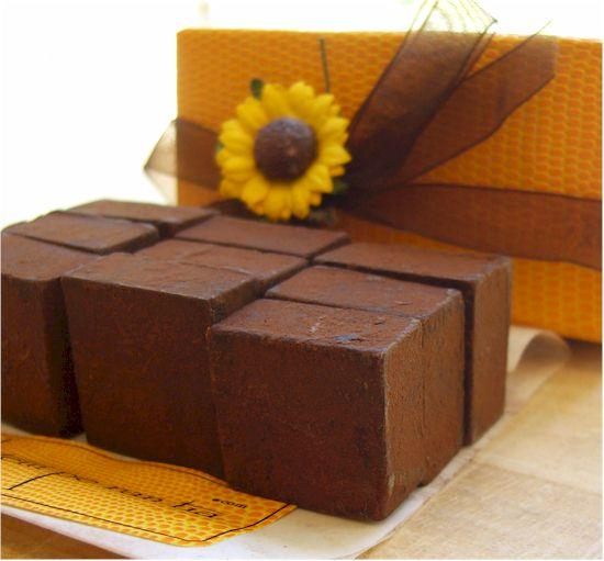 Intemperentia Vegan Chocolate