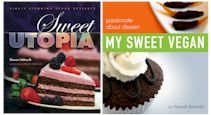 Vegan Dessert Cookbooks