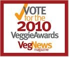 2010 Veggie Awards