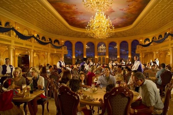 Walt Disney Dining Options - Dairy-Free, Gluten-Free, Vegan, Food Allergies