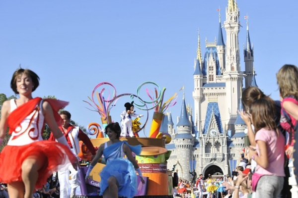 Walt Disney Dining Options - Dairy-Free, Gluten-Free, Food Allergies, Vegan