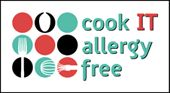 Cook it Allergy Free App for iPhone and iPad