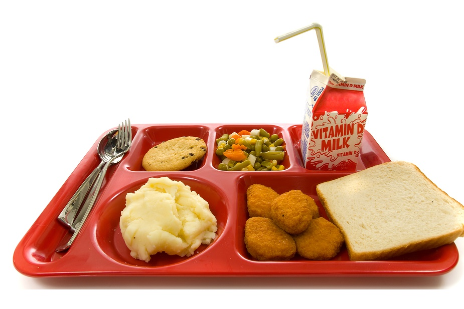 Required Milk in the School Lunch Program - options for milk allergic, lactose intolerant and dairy-free kids