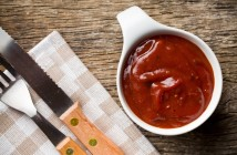 Instant Homemade Barbecue Sauce (Mild to Medium Heat) - An all-natural recipe that's ready to simmer or use as is!