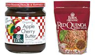 Eden Foods Vegetarian Times Winners
