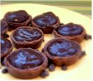 Enjoy Life Double Double Chocolate Tartlets