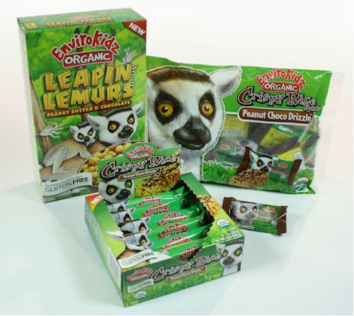 Leapin Lemurs