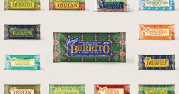 Amy's Vegan Frozen Burritos & Wraps Reviews and Info. Over a dozen dairy-free varieties, with gluten-free and soy-free options. Pictured: All
