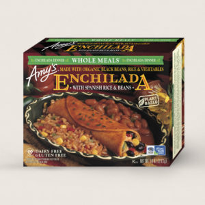 Amy's Tamales and Enchiladas Reviews and Into (Vegan and Dairy-Free Varieties) - all gluten-free too! Six to choose from ...
