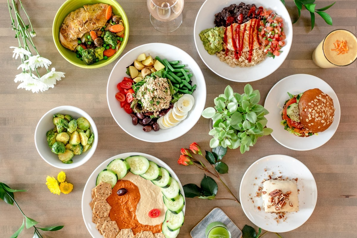 Dairy-Free Kansas: Recommended Restaurants & Shops by City with options for gluten-free and vegan customers, too.