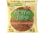 HomeFree New gluten-free Oatmeal Cookies