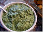 Lori's Dairy-Free Pesto Recipes