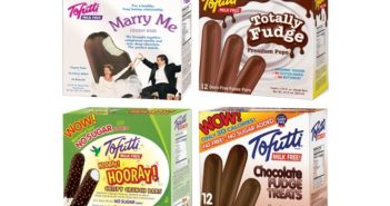 Tofutti Ice Cream Bars Reviews and Information - All Dairy-Free, Nut-Free, Vegan and Kosher Parve, with Sugar-free Options.