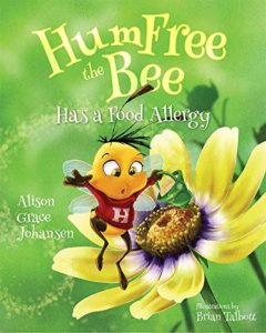 The Best Dairy-Free Children's Books for Food Allergies & Beyond (pictured - Humfree)