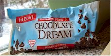 Dairy-Free, Gluten-Free Chocolate Dream Semi-Sweet Chips