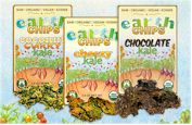 Earth Chips From Blue Mountain Organics