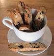 Amy's Gluten-Free, Dairy-Free, Egg-Free Biscotti