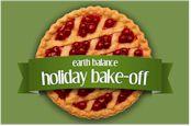 Earth Balance Holiday Bake-Off