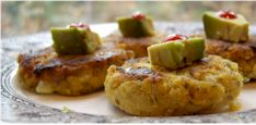 Falafel Bites from Party Vegan