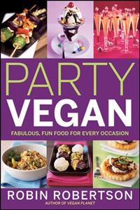 Party Vegan