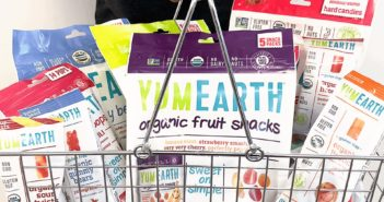 YumEarth Candy Reviews and Info - top allergen-free, gluten-free, natural, and organic hard candies, lollipops, gummies, and more.