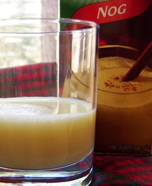 Silk Non-Dairy Soy Nog