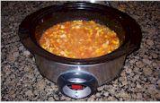 Linda's Slow Cooker Chicken Soup