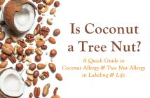 Is Coconut a Tree Nut? Your Guide to the Complete Answer