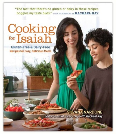 Cooking for Isaiah Cookbook