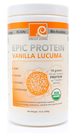 Epic Protein Powder