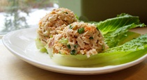 The Gluten-Free Diner Wild Tuna Salad