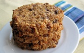 Health Bar Cookies - Dairy-Free & Gluten-Free