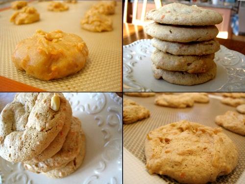 Peanut Plus Cookies - Vegan & Gluten-Free