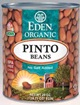 Eden BPA-free canned beans