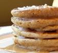 Dairy-Free, Soy-Free, Gluten-Free Almond-Oat Pancakes