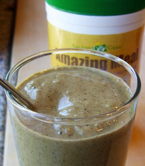 Amazing Meal - Vanilla Chai - Dairy-Free, Vegan, Gluten-Free