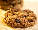 Bakery-Style Oatmeal Cookies - Vegan and Dairy-Free