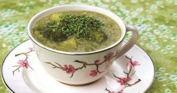Bistro Broccoli Chowder