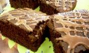 Chocolate Zucchini Cake - Dairy-Free