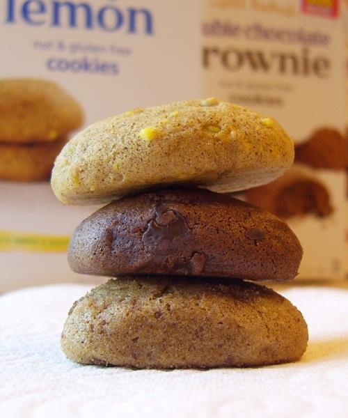 Enjoy Life Allergen-Free and Gluten-Free Cookies - New
