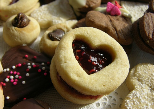 Marion's Allergen-Free Recipes for Valentine's Day