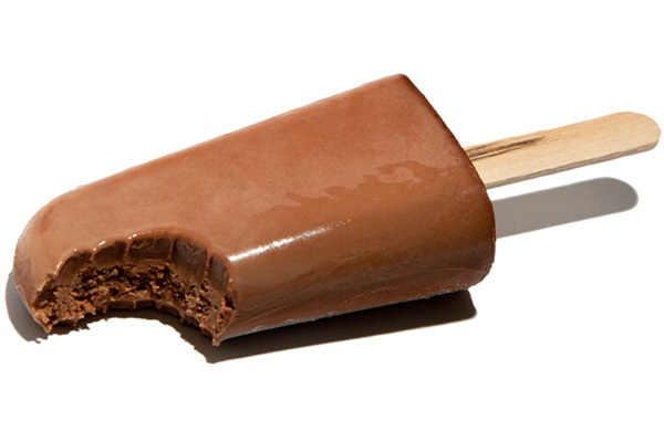 Fat Elvis Vegan Pudding Pops - Go Dairy Free