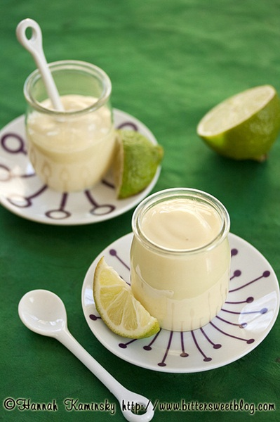 Whole Soy & Co. Dairy-Free, Vegan Unsweetened and Key Lime Yogurt